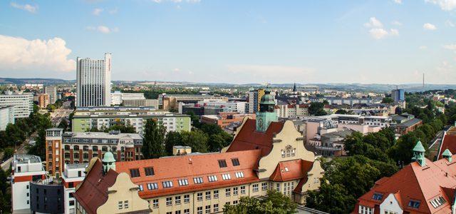 Marktüberblick Chemnitz