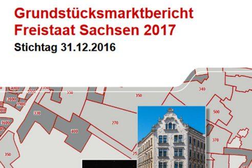 Immobilienmarkt Chemnitz: Großer Zuwachs bei den Erwerbsvorgängen