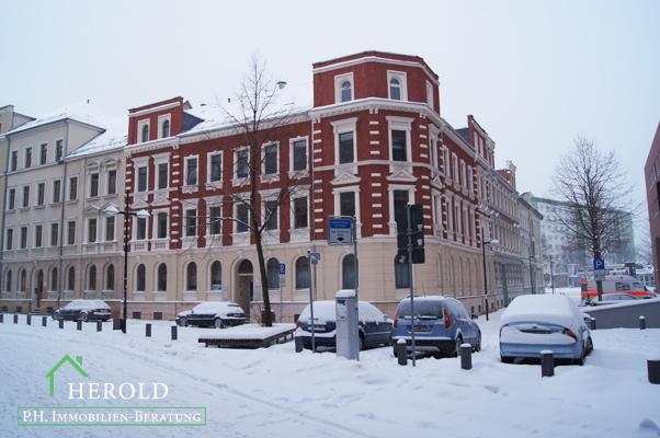 Ihr Immobilienmakler in Chemnitz zum Thema: Investmentimmobilie